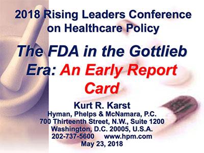 5.2018 Rising Leaders Kurt Karst